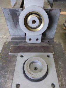 AS 5100.4 NATA Accreditation for Testing of Bridge Bearings