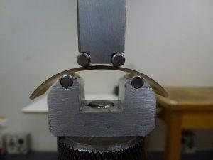 Bend Testing