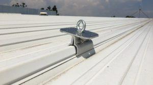 Solar Mount Bracket Testing